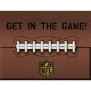 NFL PARTY ZONE INVITATIONS
