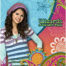 WIZARDS OF WAVERLY PLACE LUNCHEON NAPKIN