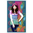 WIZARDS OF WAVERLY PLACE STICKERS