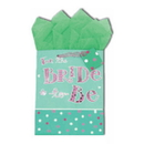 FOR THE BRIDE TO BE LRG GIFT BAG