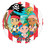 "Jake Never Land Pirates 18"" Mylar"