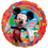 MICKEY'S CLUBHOUSE BIRTHDAY MYLAR BALLOO