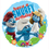 SMURFS HAPPY BIRTHDAY MYLAR BALLOON