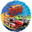 HOT WHEELS SPEED CITY MYLAR BALLOON 18""