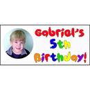 BALLOON PICTURE BANNER (18X40 IN.)