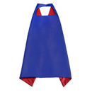 Muka Kids Double-sided Superhero Capes For Party Halloween Costume, 27.5 Inch