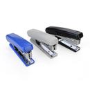 16 Sets Pack, ASPIRE Mini Standard Stapler, 16000 Count Staples, Assorted Color