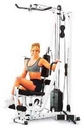 PowerLine EXM1500S Selectorized Home Gym