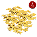 Aspire 6 Packs Party Supplies, Butterfly Table Confetti, 3oz, 2100pcs, Premium Decoration