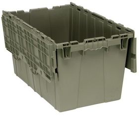 "Quantum Storage Attached Top Containers (Outside Dimensions (Top): 24""L x 15""W), Price/EA"