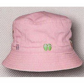 Royal Headwear Girls Bucket Hat