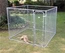 Fence Master 75756 Small Boxed Kennel