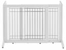Richell 94156 Small Cool Breeze Freestanding Pet Gate