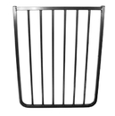 Cardinal BX-2/BR Pet Gate Extension - 21.75 Inches - Brown