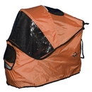 Pet Gear PG8000MA Weather Cover for Sportster Pet Stroller - Mango