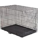 Prevue Hendryx PP-E432 Economy Dog Crate - Medium