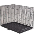 Prevue Hendryx PP-E435 Economy Dog Crate - Giant