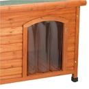 Ware W-01743 Premium Plus Frame Dog House Door Flap - Large & Extra Large