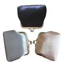 Aspire 12 Piece Chic Double Coin Purse, Jewelry Packing Pouch, 3 9/16