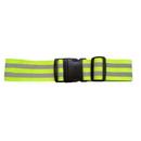 GOGO Running Belt, Reflective Tapes for Running Cycling Walking Marathon
