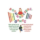 Rhythm Band Instruments BB200 Boomwhackers Games CD