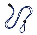 Rhythm Band Instruments CR501B Recorder Neck Strap-Blue