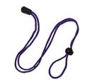 Rhythm Band Instruments CR501P Recorder Neck Strap-Purple