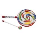 Rhythm Band Instruments ET710800 Lollipop Drum 8 In