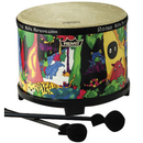 Rhythm Band Instruments KD522201 Kids Gathering Drum (21X22)