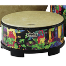 Rhythm Band Instruments KD581601 Kids Gathering Drum (8 X 16)