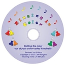 Rhythm Band Instruments LRDVD Ringing in Color Instructional DVD