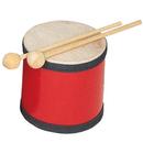 Rhythm Band Instruments RB1014 Medium Tom Tom, 6-1/2