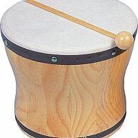 Rhythm Band RB1025B Single Hand Bongo