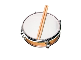RB1030 Deluxe Jr. Snare Drum