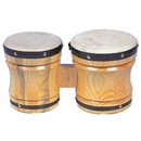 Rhythm Band Instruments RB1303 Large School Bongos