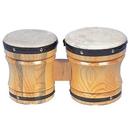 Rhythm Band Instruments RB1303 Large School Bongos