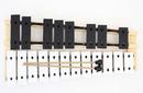 Rhythm Band Instruments RB2205 20-Note Chromatic Bell Set (c1-g2)
