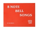 Rhythm Band Instruments RB7014 8-Note Bell Songs