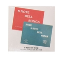 Rhythm Band Instruments RB7016 8-Note Bell Songs CD Accompaniment