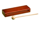 Rhythm Band Instruments RB760 Wood Block w/Mallet