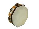 """Rhythm Band Instruments  BamBoom Tambourine 6"""""""