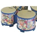 Rhythm Band Instruments RH-5600-00 Rhythm Club Bongo Set