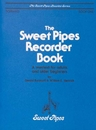 Rhythm Band Instruments SP2313 Sweet Pipes Recorder Book 1 (soprano)