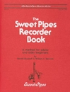 Rhythm Band Instruments SP2318 Sweet Pipes Recorder Book 1 (alto)