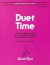 Rhythm Band Instruments SP2322 Duet Time, Book 2