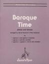Rhythm Band Instruments SP2334 Baroque Time arr. Burakoff