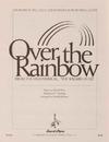 Rhythm Band Instruments SP2352 over the Rainbow, arr. Eddleman