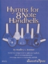 Rhythm Band Instruments SP2373 Hymns for 8-Note Handbells