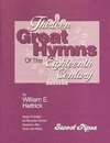 Rhythm Band Instruments SP2387 Thirteen Great Hymns of the 18th Century