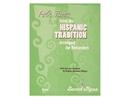 Rhythm Band Instruments SP2399 Folk Tunes from the Hispanic Tradition